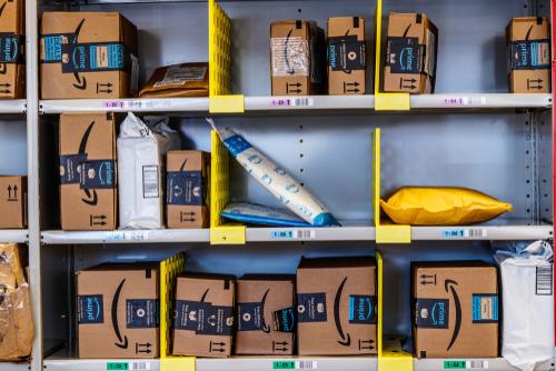 Amazon FBA 2