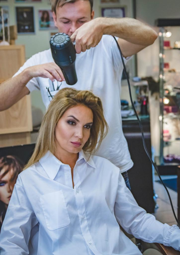 How to Get new Clients for Hair Salon 2