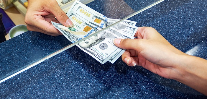 5 Ways to Exchange Money Abroad