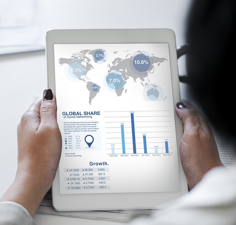 how to create data driven marketing strategy