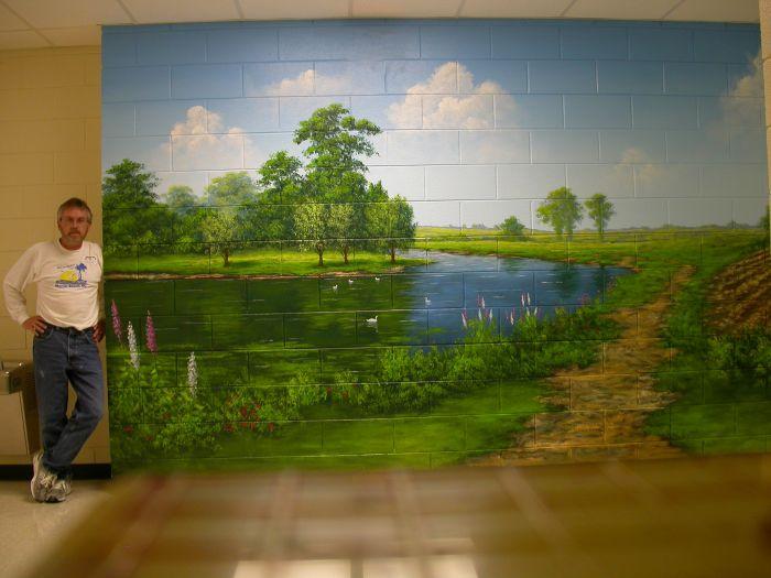 Greenville High School Greenville Sc