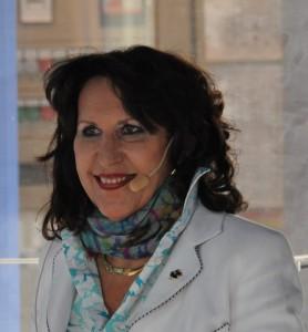 Beatrice Ganz
