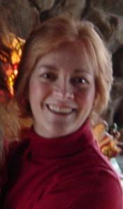 Joanne Hampar