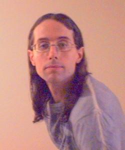 Mike Svehla