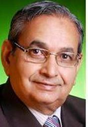 C.S. Rao