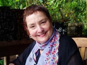 Rhoda Gelman