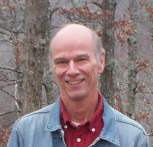 Joe Landwehr