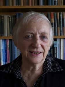 Shirley Soffer