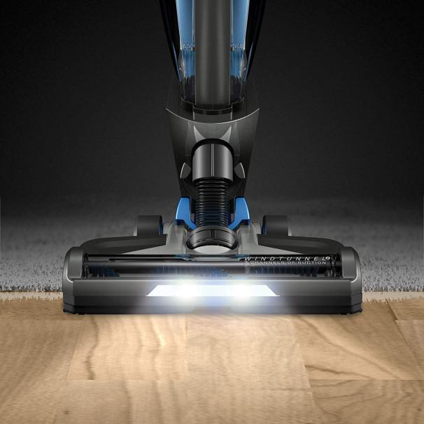 Hoover Air Cordless 2 in 1 Stick and Handheld BH52100PC Vacuum Review