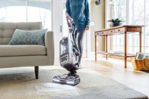 Shark Rotator Powered Lift-Away NV753 Review best upright vacuum 2018