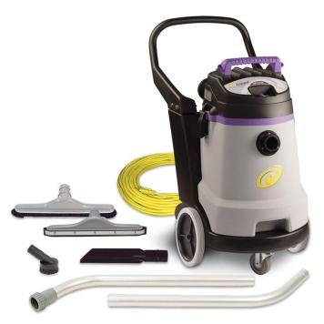 best industrial canister vacuum cleaners 2018