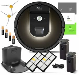 best robot vacuums of 2018