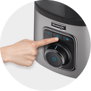 kuvings vacuum blender sv-500 review