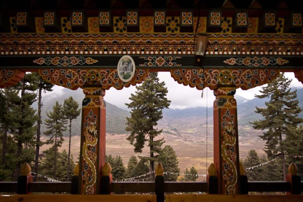 Bhutanese Art and Architecture