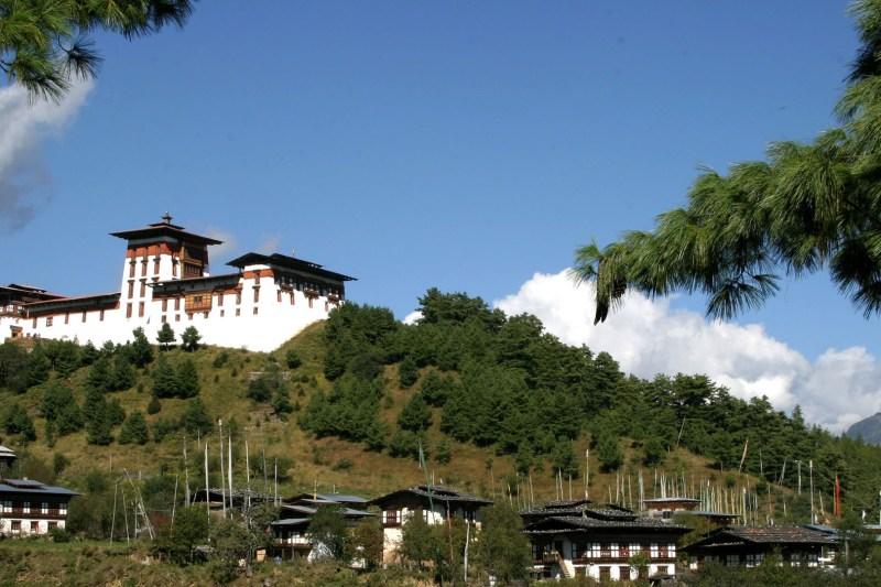 Bumthang Trek Bhutan Travel