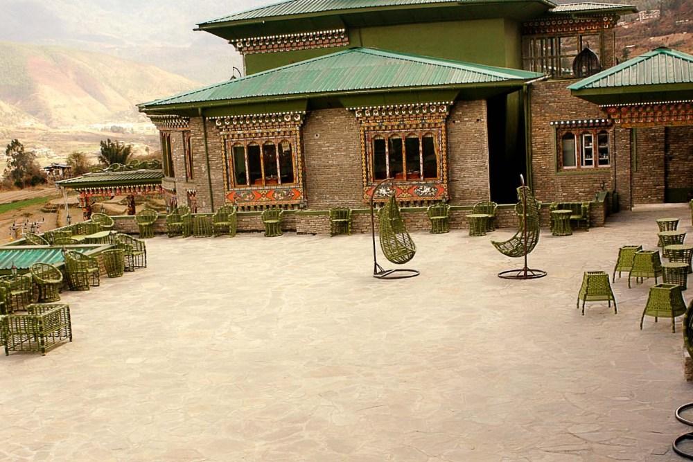 RKPO Resort