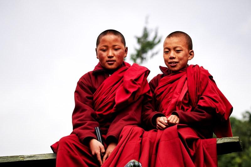 Bhutan Visa and Permits