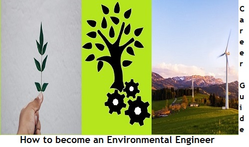 Career in Environmental Engineering