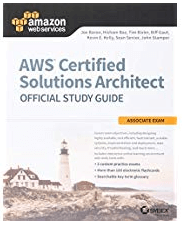 Cloud Solution Architect Books AWS