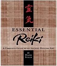How to become a Reiki Healer book