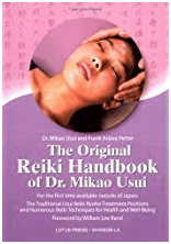 How to become a Reiki Practitioner book