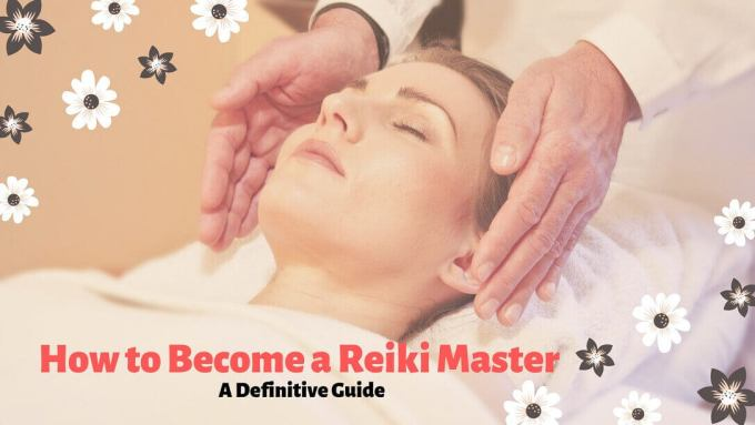 How to become a reiki master teacher
