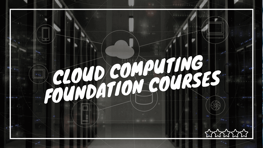 3 Best Online Courses for Cloud Computing