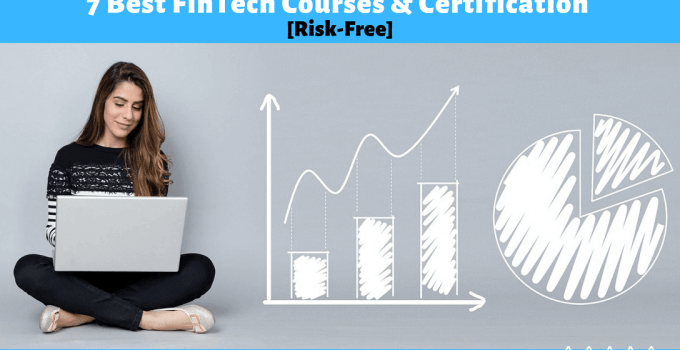 Best FinTech Online Courses Certification
