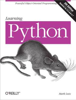 Best Books to Learn GIS & Python