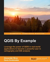 Best QGIS Books to learn