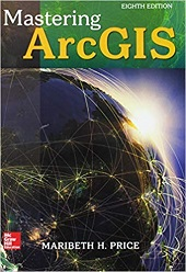 best ArcGIS books for mastering
