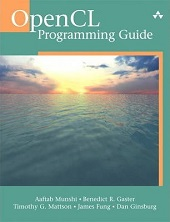 best OpenCL Parallel Programming Development books