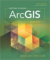 best books to learn ArcGIS