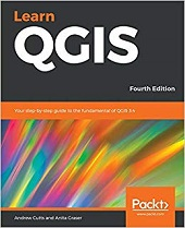 best books to learn QGIS