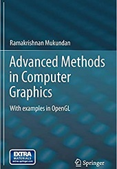 best books to learn computer graphics with opengl
