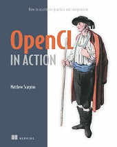 best books to learn opencl