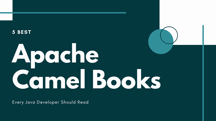 Best Apache Camel Books Every Java Developer Should Read