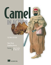 Best Apache Camel Books to read