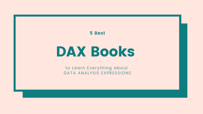 Best DAX Books to Learn Data Analysis Expressions