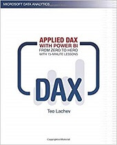 Best DAX books for beginners