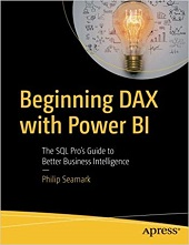Best books to learn DAX