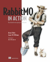 best books to learn rabbitmq