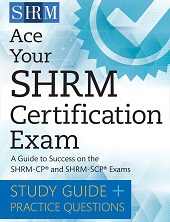 nest books to Ace SHRM Certification Exam