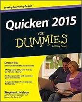 popular quicken books