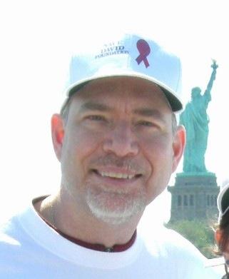 David Statue Of Liberty