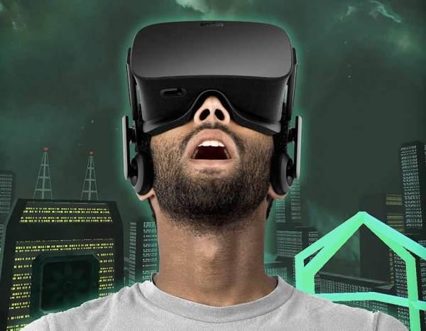 Prøv Virtual Reality hos Khora