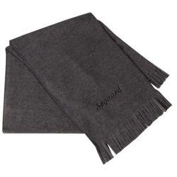 Halstørklæde med navn (1)