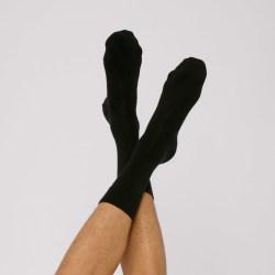 Organic Cotton Socks 2-pack