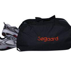 Sportstaske med navn (1)