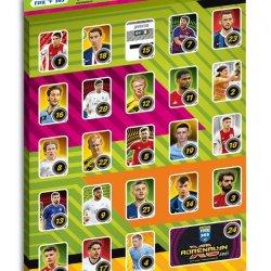 Adrenalyn - FIFA 365 2020/2021 - Julekalender (Fodbold Kort)